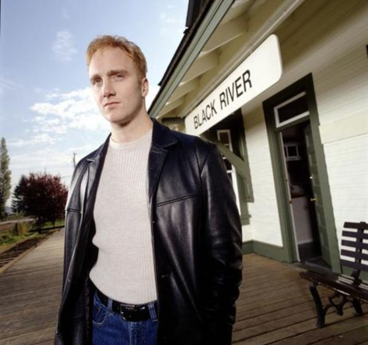 Jay Mohr @ South Point Showroom at South Point Hotel Casino and Spa - Las Vegas, NV