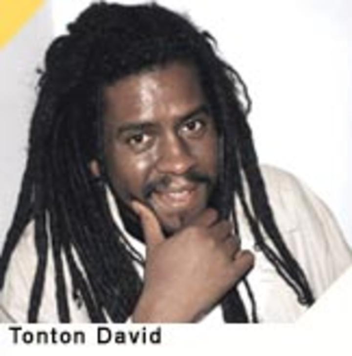 Tonton David Tour Dates