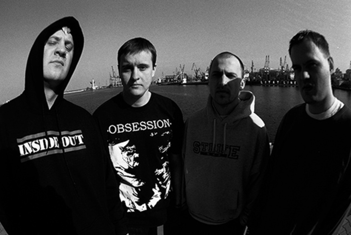 Suppression @ Saint Vitus - Brooklyn, NY
