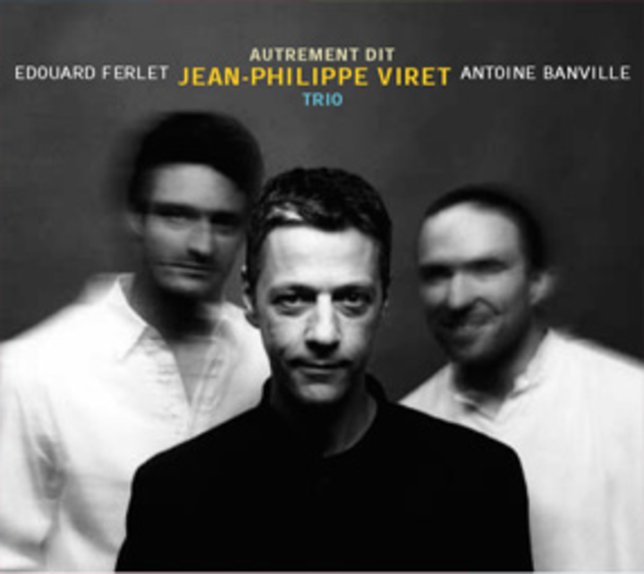 Jean-Philippe VIRET Trio @ Sunside - Paris, France
