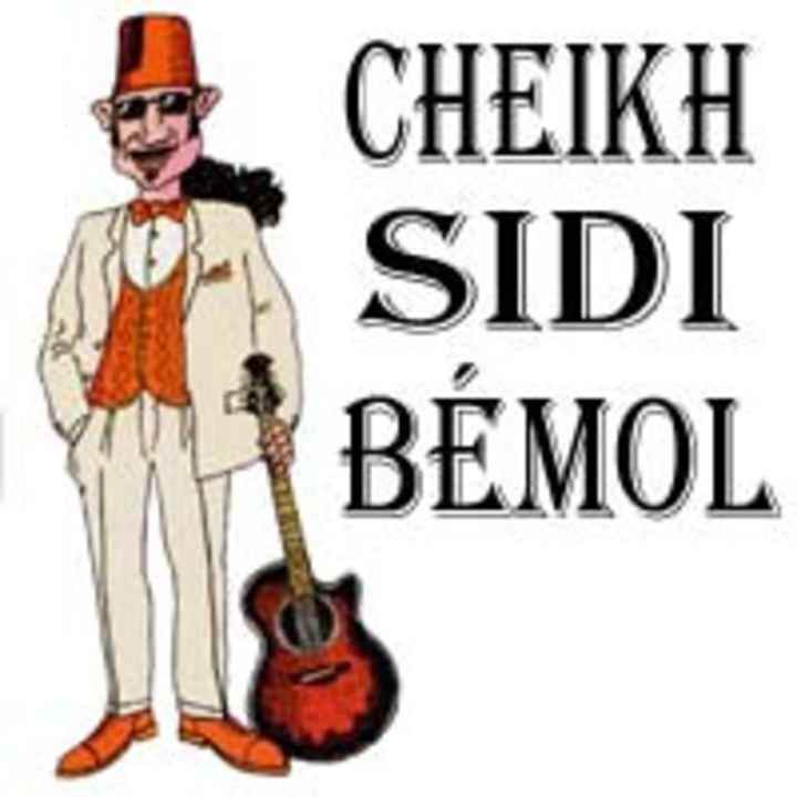 Sidi Bemol Tour Dates