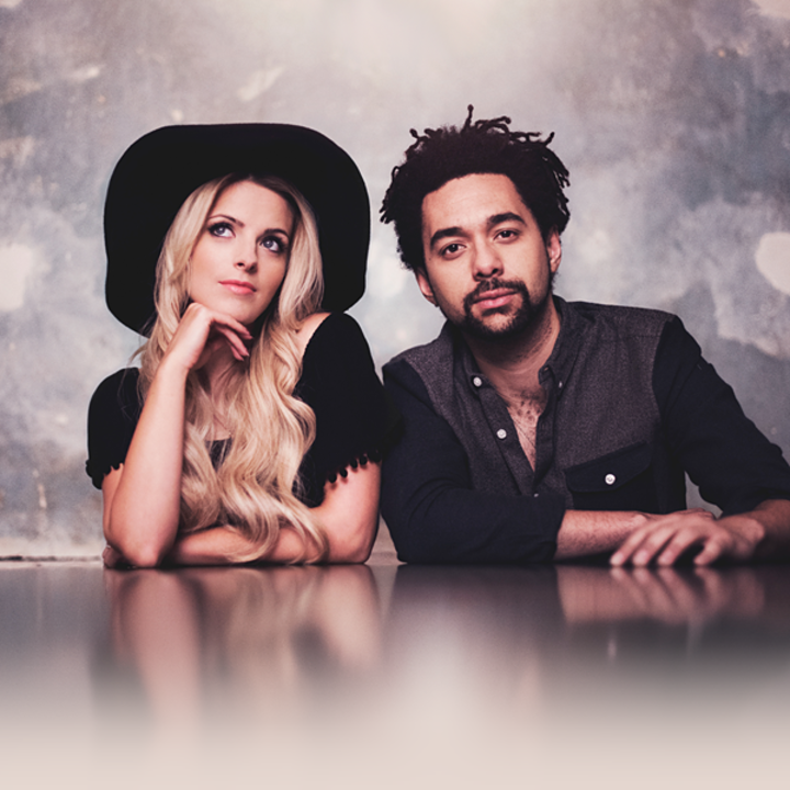 The Shires @ O2 Shepherds Bush Empire - London, United Kingdom