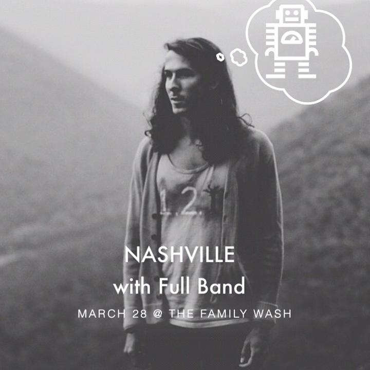 Isaac Gill Music Tour Dates