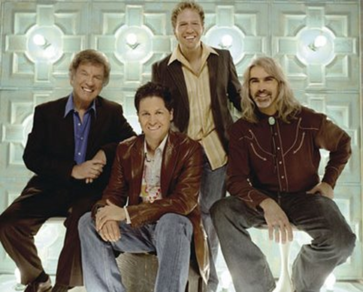 Gaither Vocal Band Tour Dates