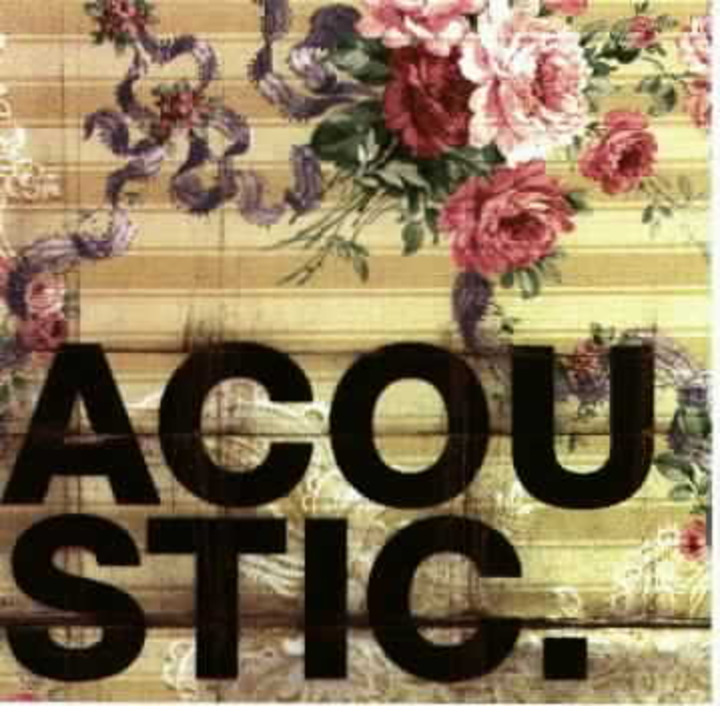ACOUSTIC Tour Dates