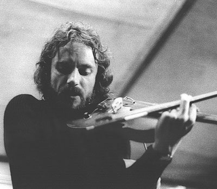 Jean-Luc Ponty Tour Dates