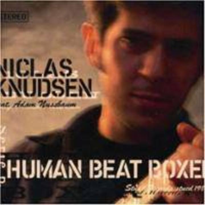 Niclas Knudsen @ Dexter - Odense, Denmark