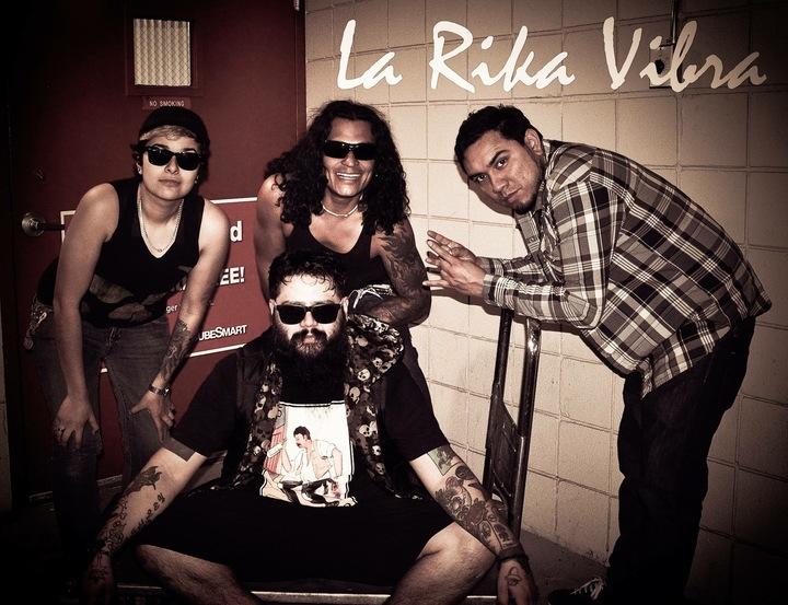 La RIKA VIBRA Tour Dates