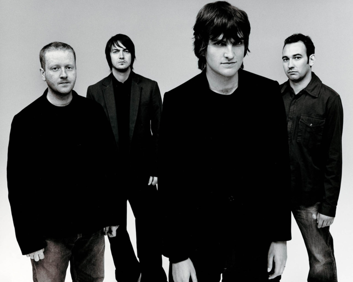 Starsailor @ The Lemon Tree - Aberdeen, United Kingdom