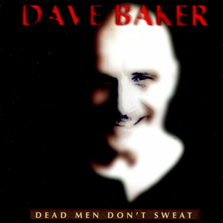 Dave Baker Tour Dates