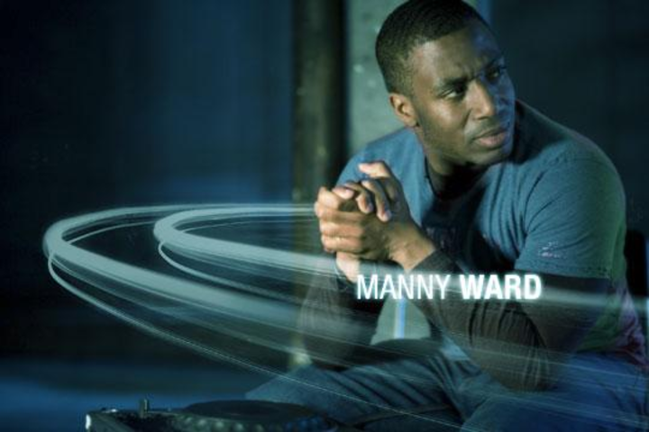 Manny Ward Tour Dates