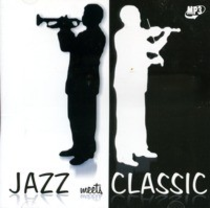 Jazz meets Classic @ Franz. Friedrichstadtkirche - Berlin, Germany