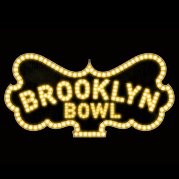 Cymande @ Brooklyn Bowl - Brooklyn, NY