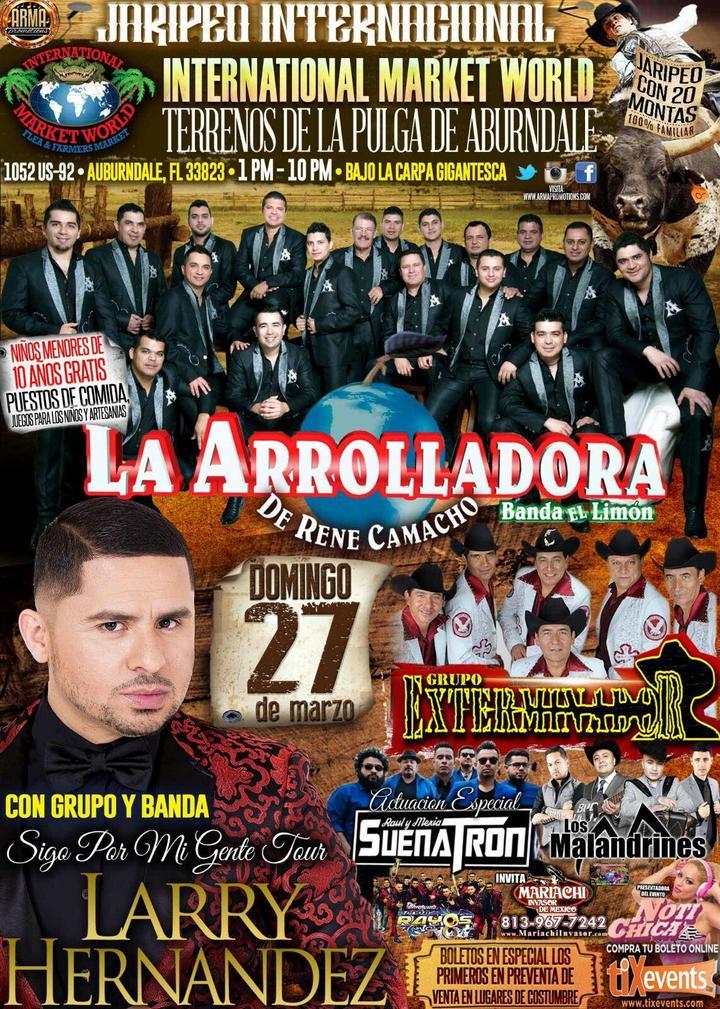 La Pulga Las Vegas >> Bandsintown Raul Y Mexia Tickets Terrenos De La Pulga Mar 27 2016