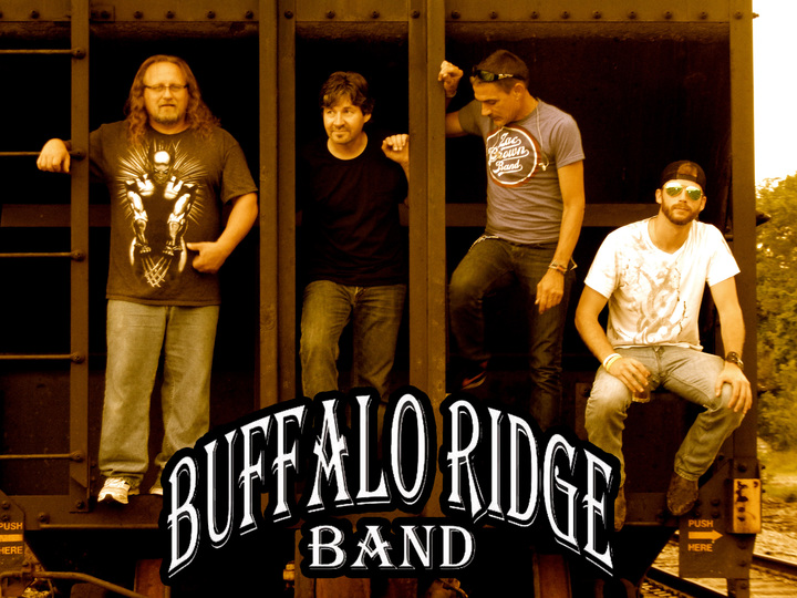 Buffalo Ridge Band @ Blue Note - Harrison, OH