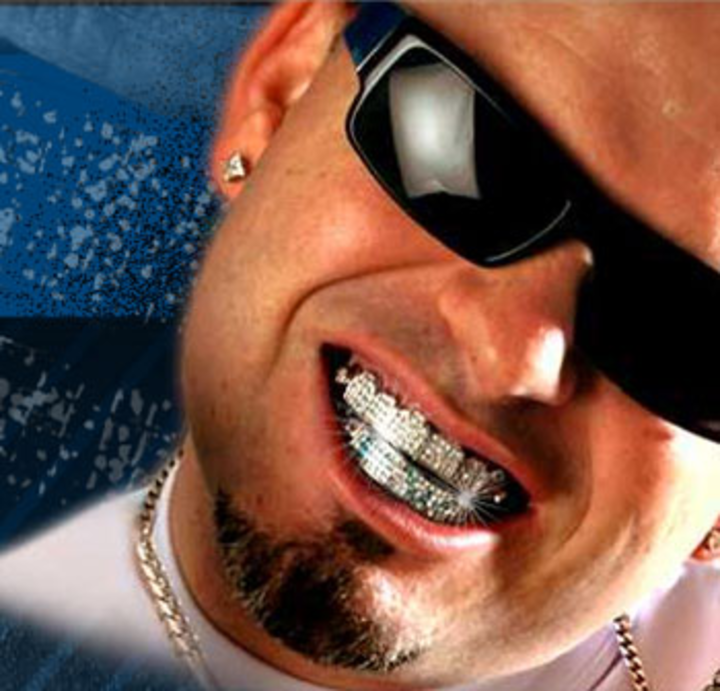 Paul Wall Tour Dates