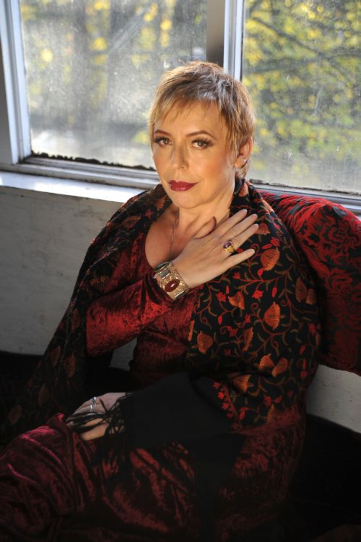 Barb Jungr Tour Dates