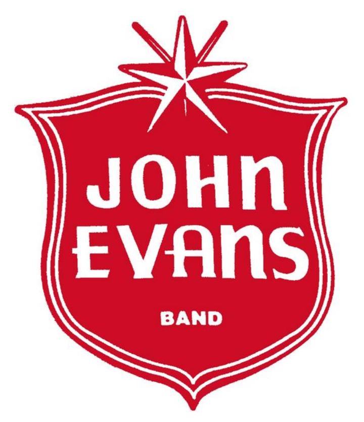 John Evans Band Tour Dates