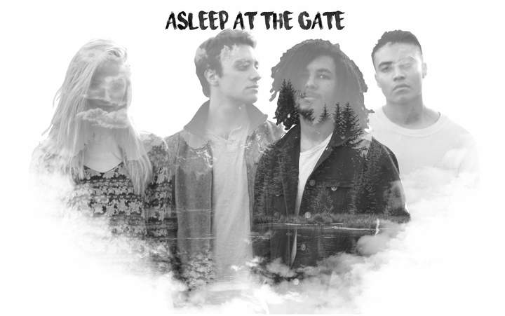 Asleep At The Gate Tour Dates