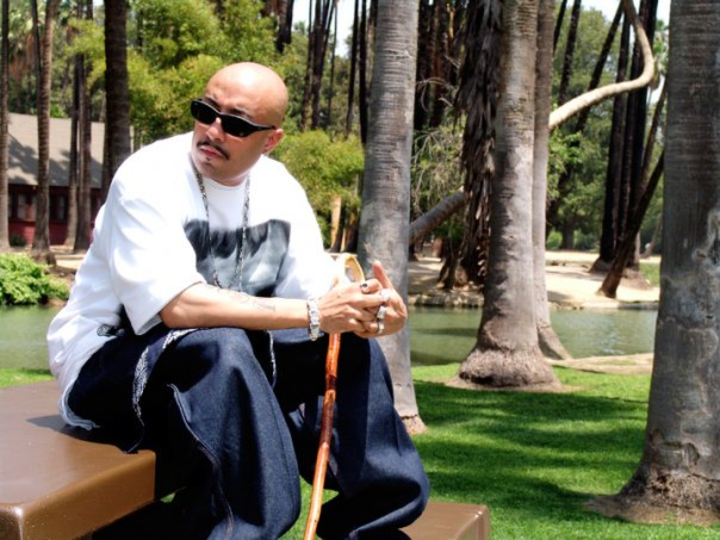 Mr. Capone-E @ Glen Helen Amphitheater formerly San Manuel Amphitheater - San Bernardino, CA