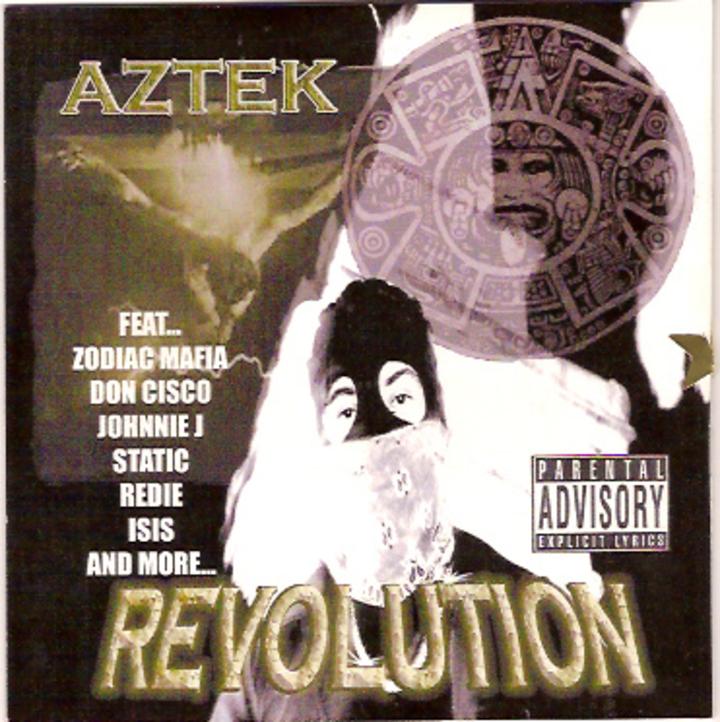 Aztek Tour Dates