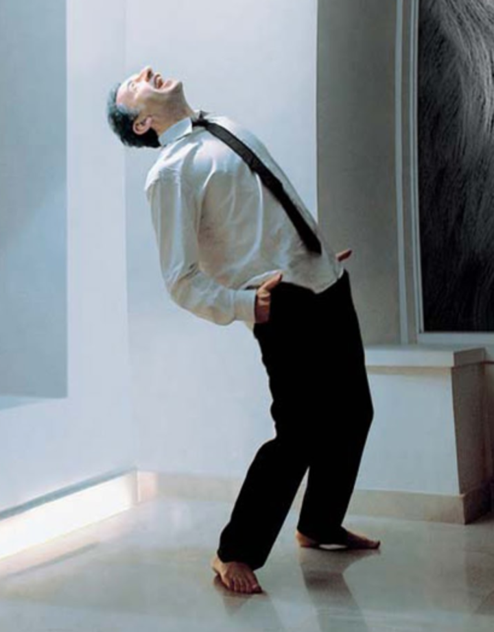 François Morel @ Théâtre de l'Agora, scène nationale Evry - Évry, France