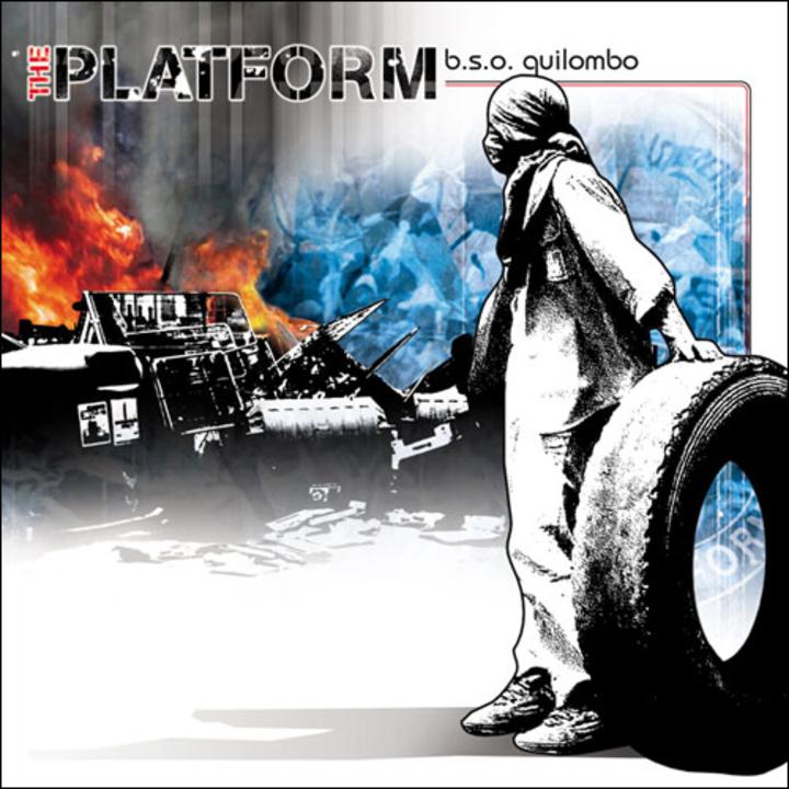 The Platform Tour Dates