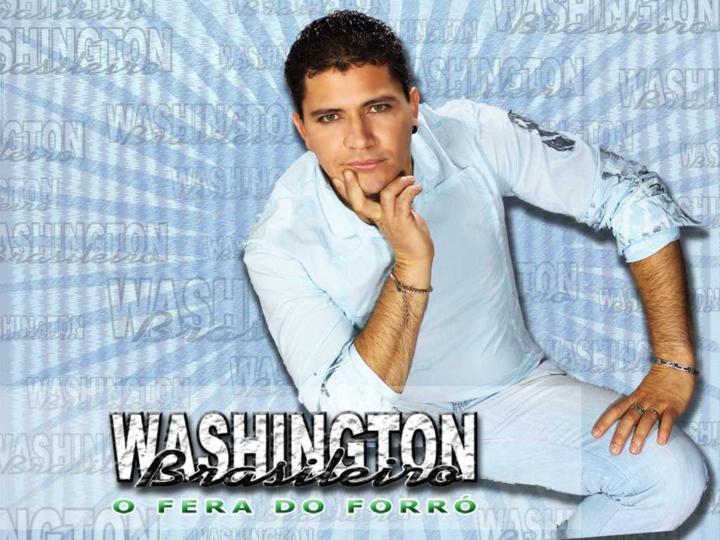 Washington Brasileiro Tour Dates