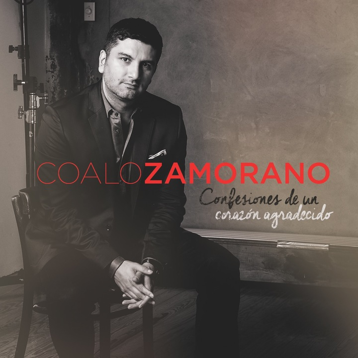 Coalo Zamorano Tour Dates