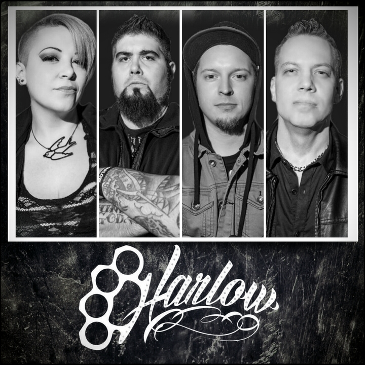 Harlow - Detroit Tour Dates