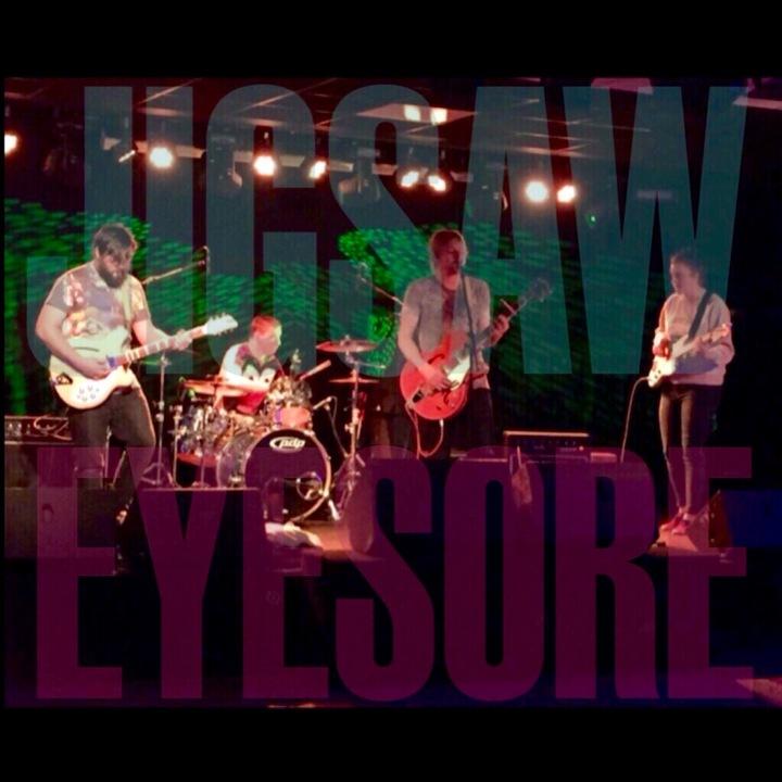 Jigsaw Eyesore Tour Dates