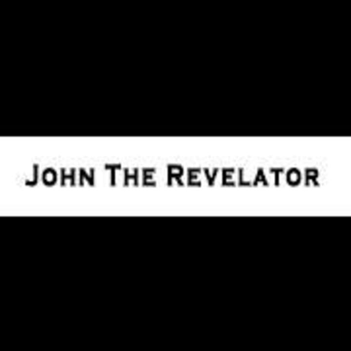 John the Revelator Tour Dates