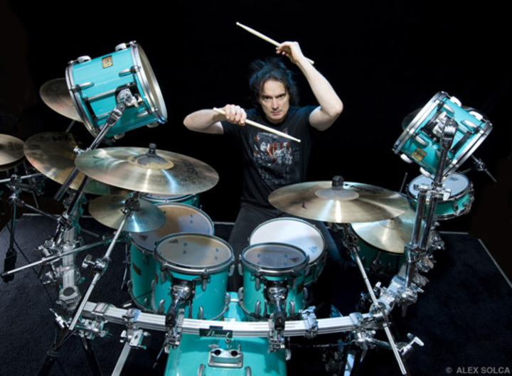 Virgil Donati Tour Dates