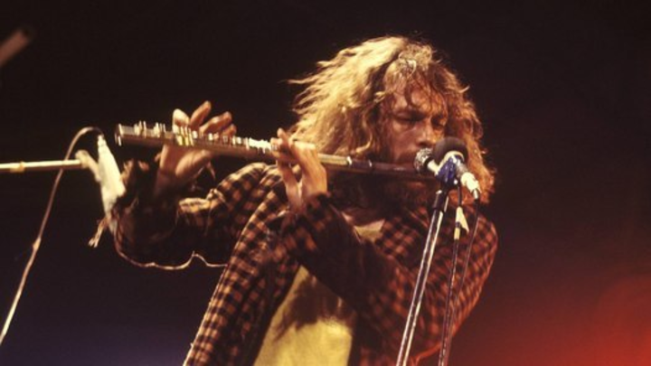 Jethro Tull @ The Colosseum at Caesars Windsor - Windsor, Canada