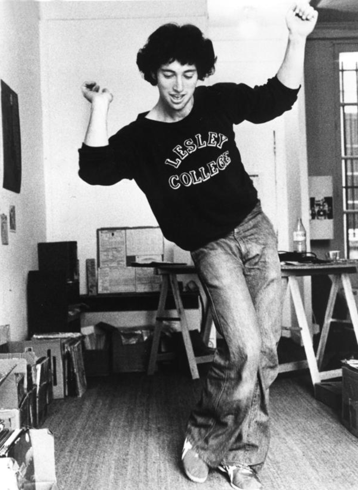 Jonathan Richman Tour Dates