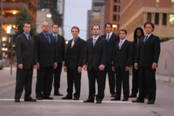 Cantus @ Ordway Center for the Performing Arts - Saint Paul, MN