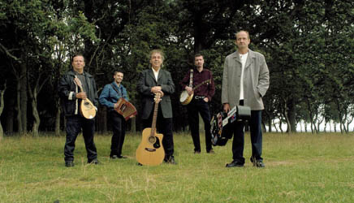 The Fureys @ Headfort Arms Hotel - Co. Meath, Ireland