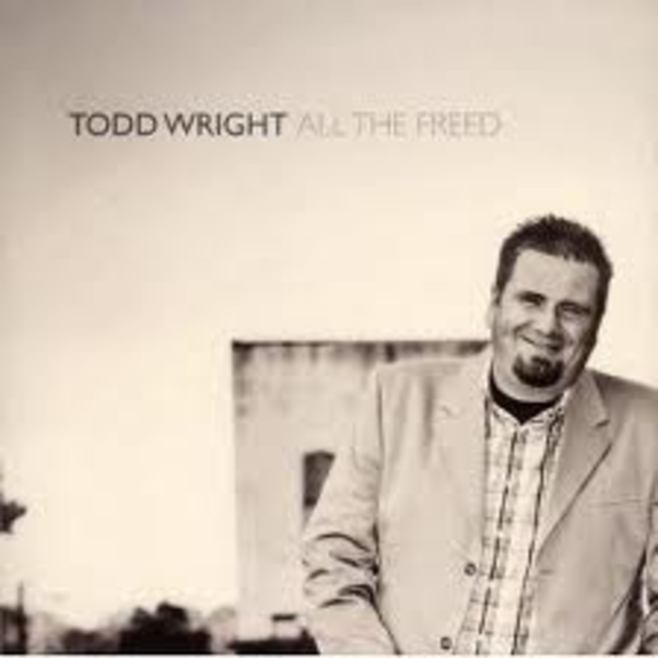 Todd Wright Tour Dates