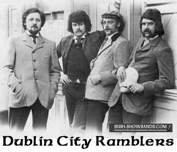 Dublin City Ramblers Tour Dates