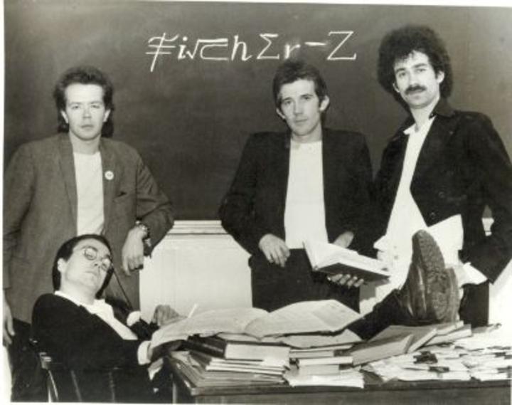 Fischer-Z Tour Dates