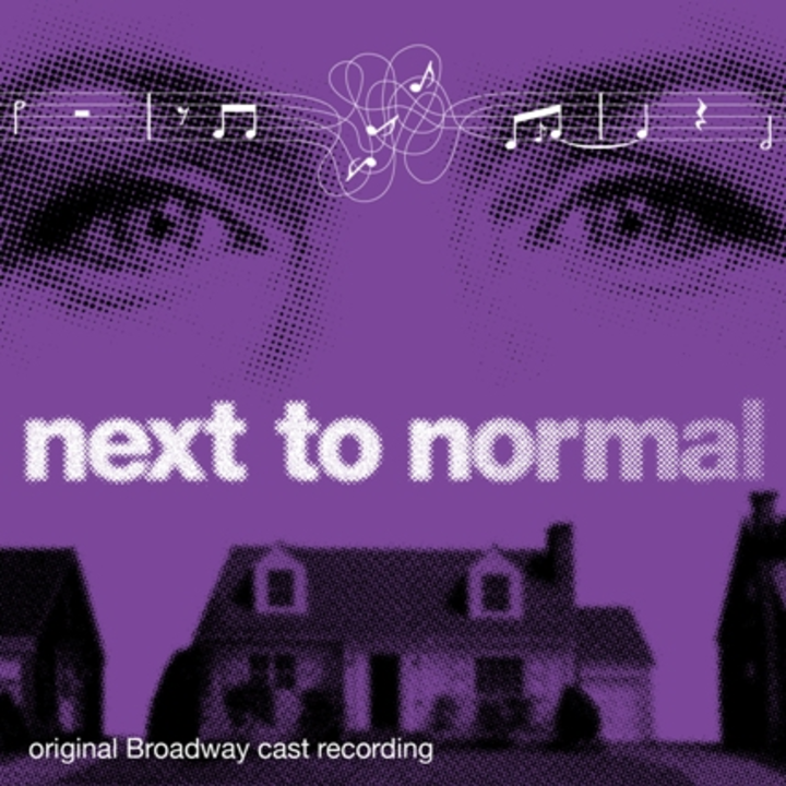 Next To Normal Tour Dates
