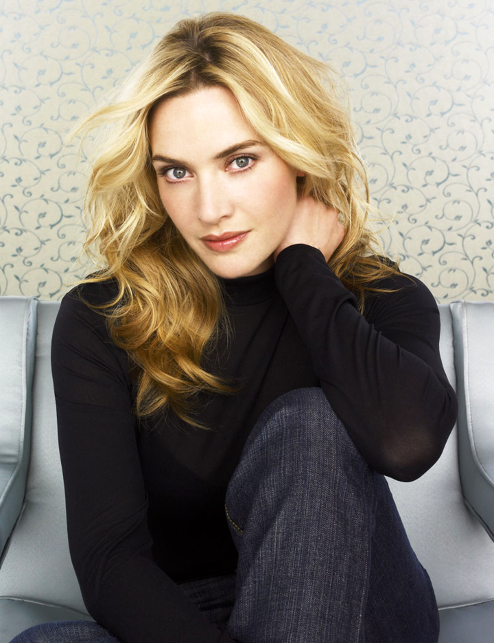 Kate Winslet Tour Dates