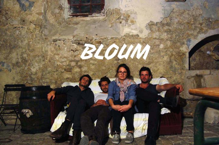 Bloum Tour Dates