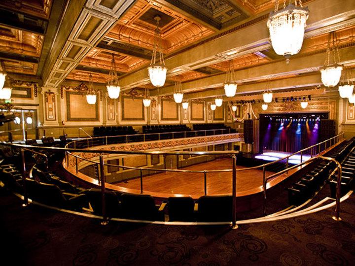 Cymande @ The Regency Ballroom - San Francisco, CA