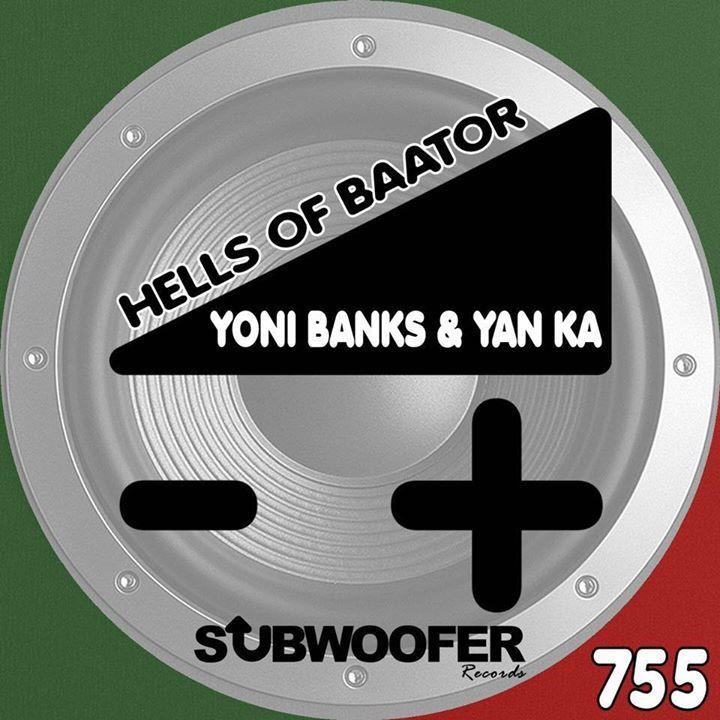 Yoni Banks Tour Dates