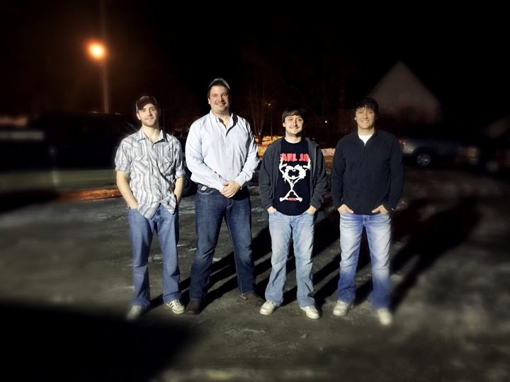 90 Proof (Country/Rock) @ Private Event - Cedar Rapids, NE
