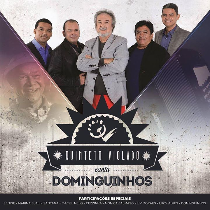 Quinteto Violado Tour Dates