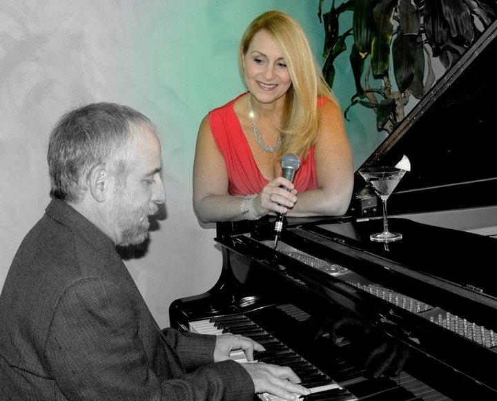 Richie G and Ginger Martini Duo @ The Essex House - West Orange, NJ