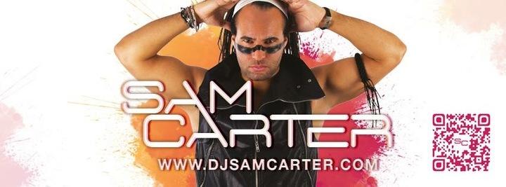 DJ SAM CARTER Tour Dates