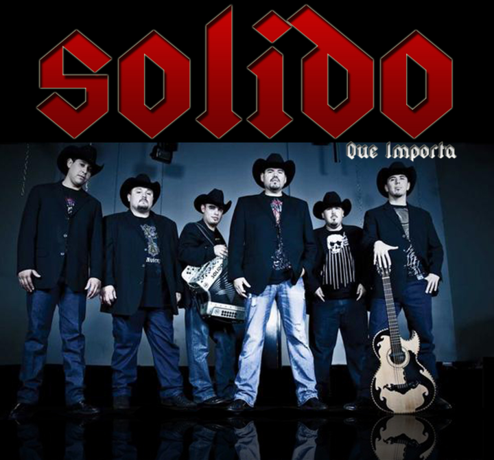 Solido Tour Dates